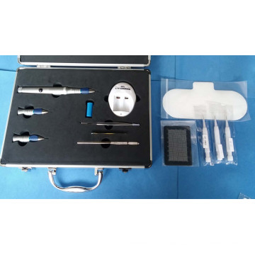 Fue Hair Unit Removal Device