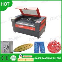 Máquina de gravação a laser de vidro / cristal -Rj1060