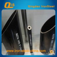 6′′ Sch40 Seamless Steel Pipe by ASTM A106 Gr. B