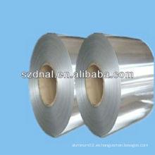 Bobina de aleación de aluminio ASTM 3005 fabricada en China