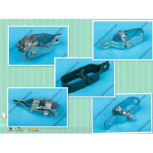 Стальной провод кабель натяжитель для троса