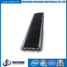 Black Carborundum Carpet Stair Nosing (MSSNC-3)