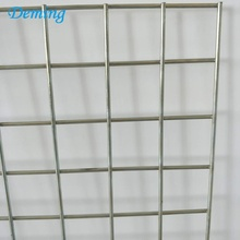 Panel Kawat Welded Wire Kilang