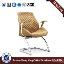 Wooden/Metal Leg Conference Meeting Board Room Office Chair (HX-CF001)