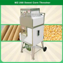 Mz-268 Large Type Sweet Corn Thresher Machine