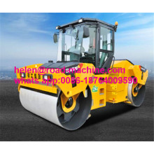 XCMG 11 Ton Double Drum Road Roller