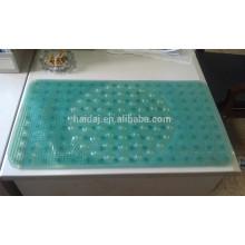 Almohadilla de pie de plástico máquina de moldeo por inyección HDX538T