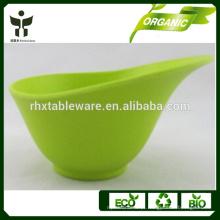 Ingrediente ecológico potes recipiente de sal frasco de vinagre