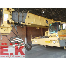 American Grove Truck Crane 80ton Jib Crane (TMS800B)