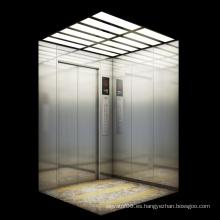 Sala de máquinas Menos elevador de pasajeros