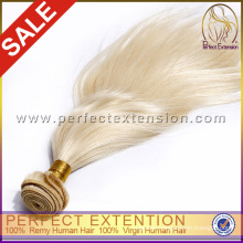 Buy Direct From China Manufacturer Virgin Russian Blonde Hair
