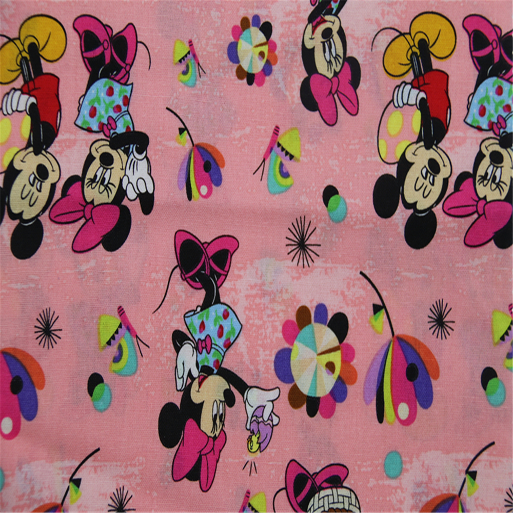 Children's Garments Fabric