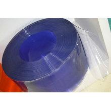 cortina de tira de PVC macia