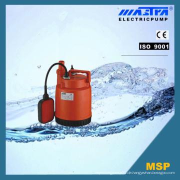 MSP Abwasser Tauchpumpe
