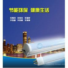 Neue Produkte 2014 3014smd führte Röhrenlicht getrennt T5 10w 900mm 2 Jahre Garantie CE RoHs