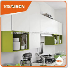 Various models factory directly small wooden kitchen cabinets