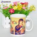 Forfait Freesub Heat Press Transfer Blank Mug