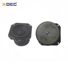 2 inch 58mm 4ohm 10w mini soundbar speaker