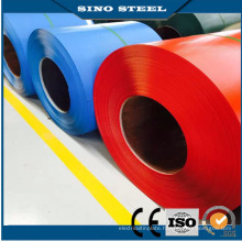 2016 Color Coated Galvalume Steel Coil PPGL