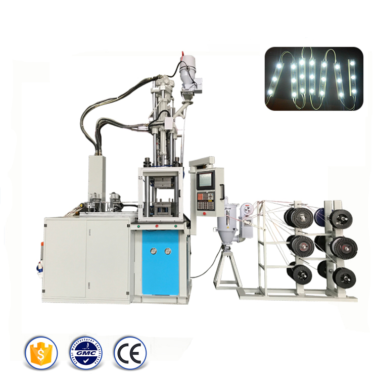 Led Module Injection Molding