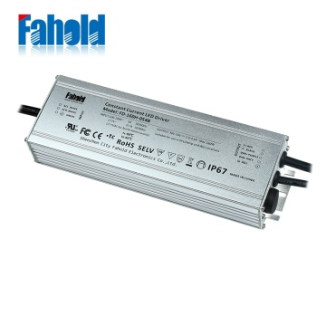 Controlador UL Linear High Bay Light LED