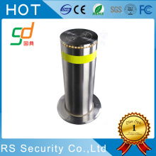 Automatic Retractable Parking Hydraulic Rising Bollard