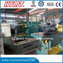 BY60125C medium type hydraulic metal shaping machine