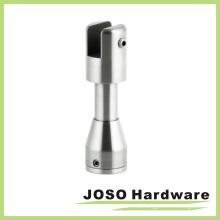 304SUS Rundglas Zapfen Inklusive Schraube für einfache Einstellung