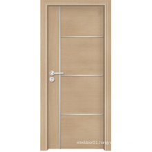 Interior PVC Door Made in China (LTP-A04)
