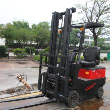 1 T Electric Forklift (4M Lifting Height)