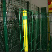 PVC Euro Security Fence for European Standard