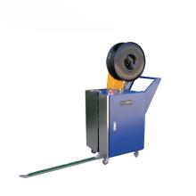Máquinas de cintar semi-automáticas para paletes
