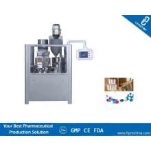 Njp-1200c Фармацевтическая капсулированная машина для наполнения капсул