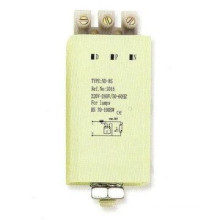 Ignitor for 70-1000W Sodium Lamp (ND-8S)