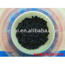 Impregnated Activated Carbon for Protection