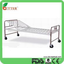 Uma cama de hospital de função