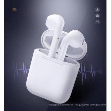 Bluetooth auricular cargador TWS auricular Bluetooth