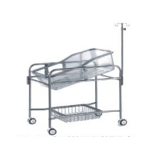 SS Baby Carrier Trolley (inclinaison)