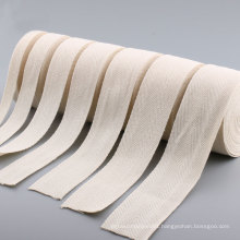 Top selling cotton tape for care label