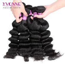 Factory Price Wholesale Unprocessed Virgin Peruvian Hair