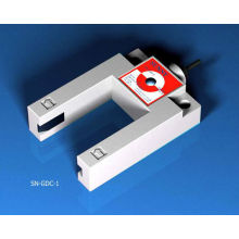 Omron tipo elevador proximidade Switch SN-GDC-1 tipo de forma de U