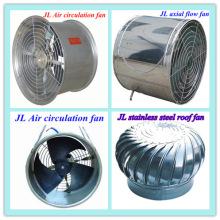 Ventilador de circulación de aire caliente de la venta para la cría de