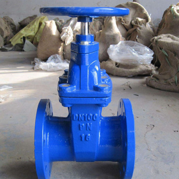Industrial decompression valve series
