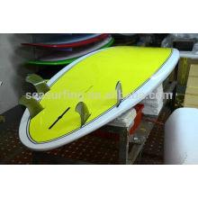 2015 new style honeycomb fiberglass surfboard fin/cheap surfboard fins
