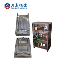 Good design Plastic injection closet cabinet drawer mould / mold with good quality