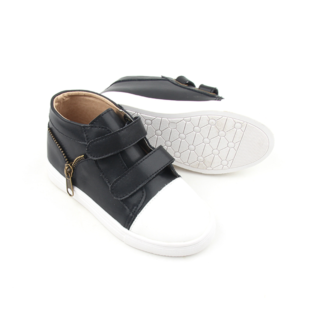 Newborn Wholesale Baby Leather Casual Shoes