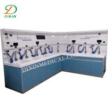 Équipement de nettoyage et de désinfection de gastroscope d'hôpital
