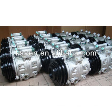 Compressor Denso 10P30C para TOYOTA COASTER 88320-36560 447180-4090 88310-36212 447220-1451