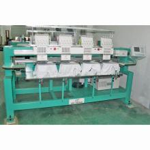 компьютеризированных крышкой головки швейной машины 4 вышивки