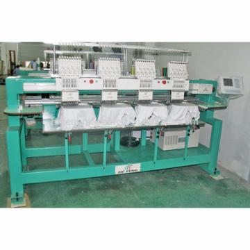 EDV GAP Stickkopf Maschine 4